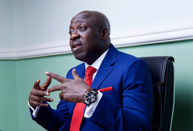 Photo of Jonathan Is Still My Boss – APC Spokesman