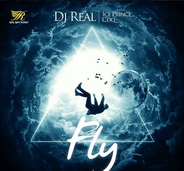 Photo of DJ Real ft Ice Prince & CDQ – Fly