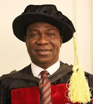 Congrats! Deputy Senate President, Ekweremandu Appointed As A Full Professor By A U.S University