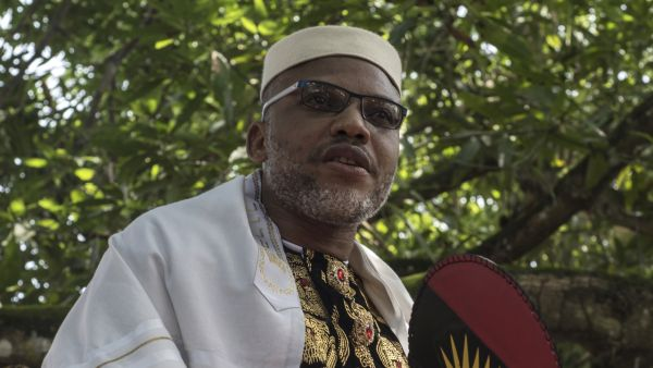 Photo of Presidency Reacts To Nnamdi Kanu's Reappearance