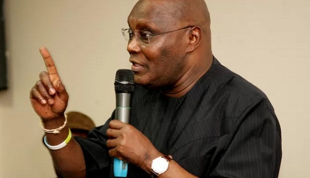 Photo of Ekiti Election Will Show If APC Is Democratic – Atiku Abubakar