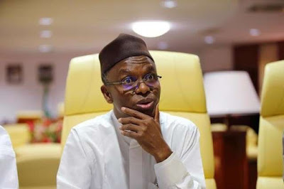 What El-Rufai did to Obasanjo, Yar'Adua, Jonathan that he will surely do to Buhari – Shehu Sani