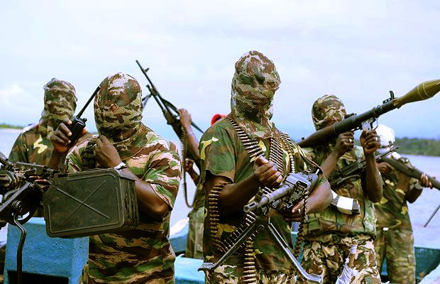 """We Don't Have Capacity To Defend Schools From Terrorists' Invasion"""" – Army"""