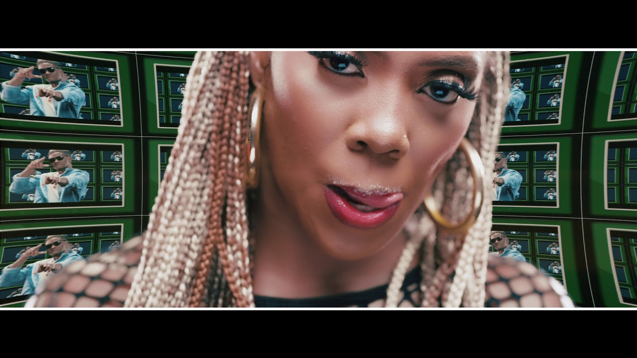 Photo of VIDEO: DJ Enimoney Ft Tiwa Savage X Reminisce X Slimcase – Diet