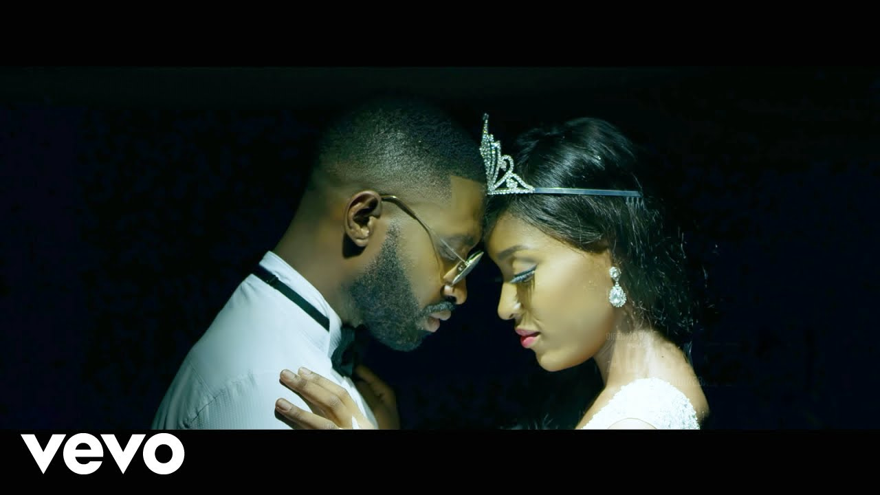 Photo of VIDEO: Ric Hassani ft Falz & Olamide – Believe