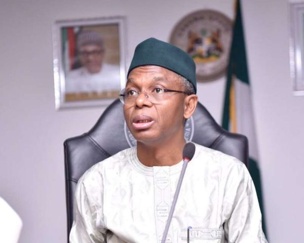 Photo of I Have Never Expressed Opposition To State Police – Governor El-Rufai