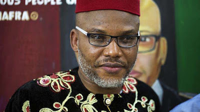 Photo of Nnamdi Kanu No Longer Threat To Nigeria – Presidency