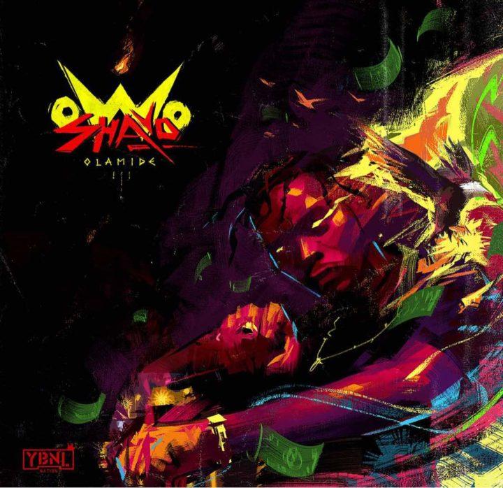 Photo of Olamide – Owo Shayo