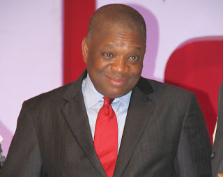 Photo of It's Wrong For Ex-President Obasanjo To Ask President Buhari Not To Seek Re-Election – Orji Uzor Kalu