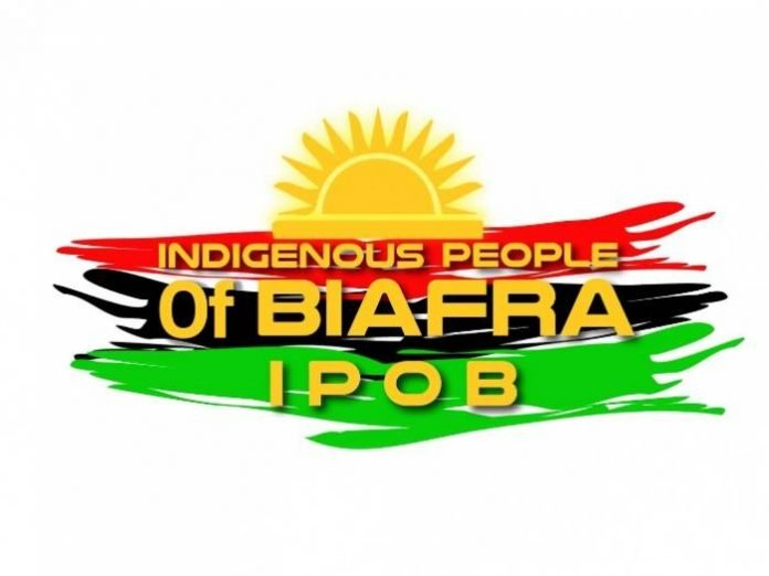 Photo of Our Decision To Boycott 2019 General Elections Irrevocable – IPOB