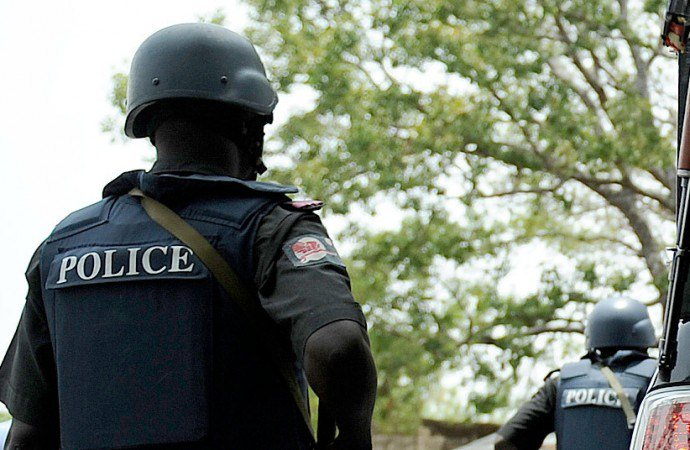 Photo of Nigeria Police Arrest 93 Suspects Over Kaduna Crisis