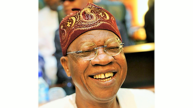 Photo of Olusegun Obasanjo's Candidate Will Be Defeated Roundly In 2019 – Lai Mohammed