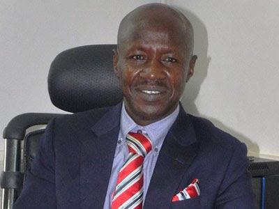 Coronavirus caused by corruption, EFCC boss Magu reveals | VIDEO