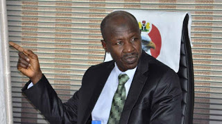 Fight Against Corruption Must Be Citizen-Owned – Ibrahim Magu