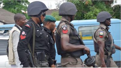 Photo of Kaduna Crisis: Nigeria Police Force Advise Travellers To Take Alternative Routes