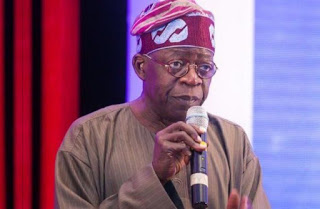 Photo of 'APC almost dormant at the grassroots level' – Tinubu cries out