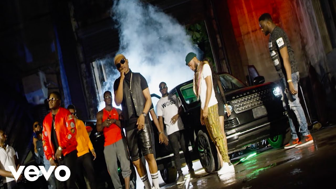 Photo of VIDEO: CDQ ft Phyno & Reminisce – Aye