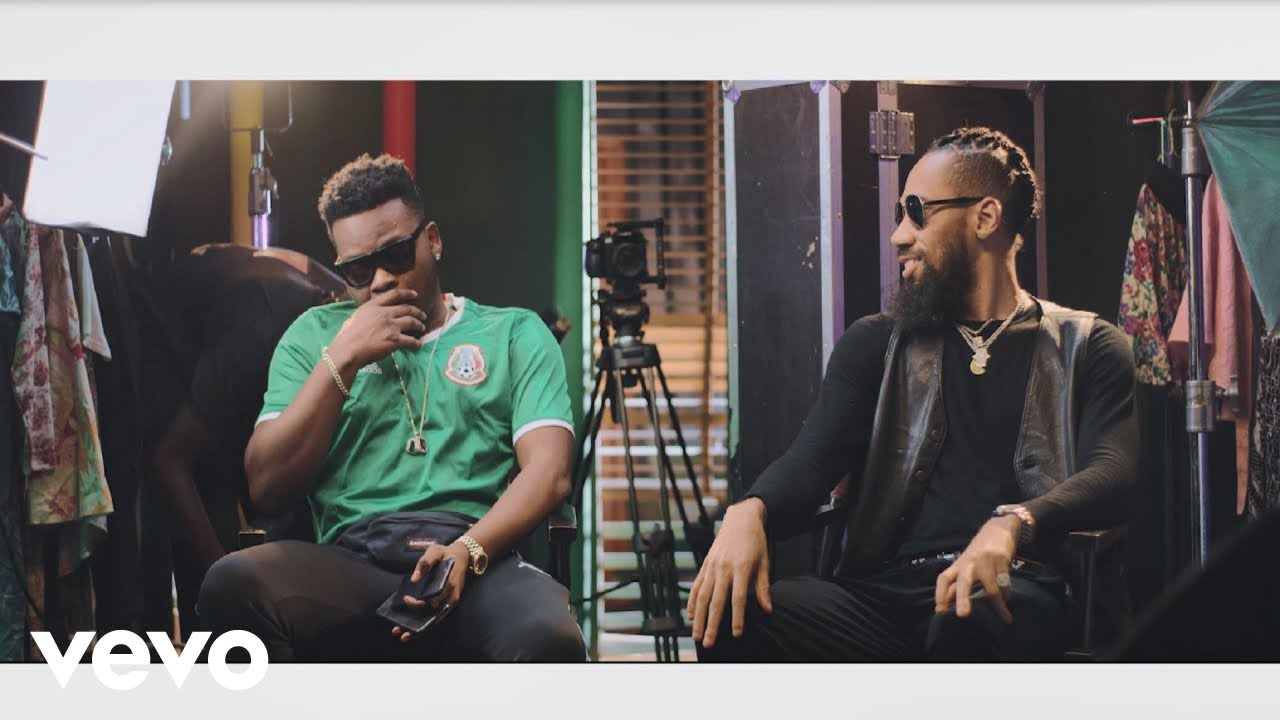 Photo of VIDEO: Phyno ft Olamide – Onyeoma