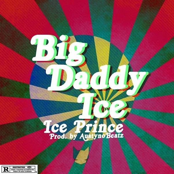Photo of Ice Prince – Big Daddy Ice