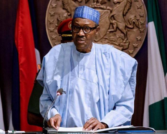 Photo of Muhammadu Buhari Urges Nigerians To Give Him More Time