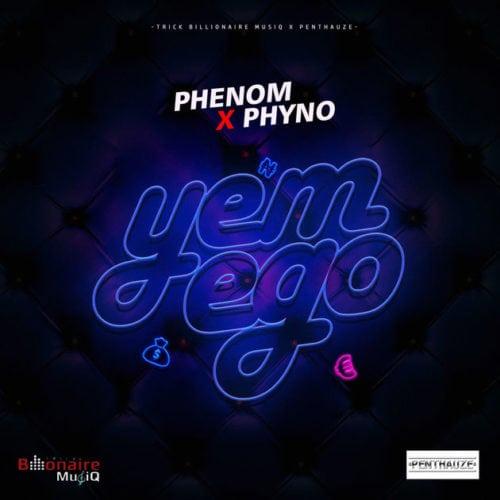Photo of Phenom – Yem Ego ft. Phyno