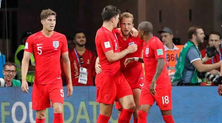 Photo of RUSSIA2018: England Skipper Harry Kane Scores Stoppage Time Winner Against Tunisia