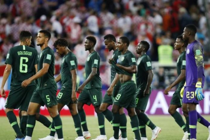 Photo of AFCON: Bright Omokaro Commends Super Eagles' Victory Against Seychelles