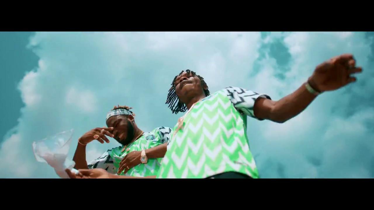 Photo of VIDEO: Coca Cola ft Naira Marley, Slimcase, Falz, Simi, Lil Kesh, Olamide – Issa Goal (Remix)