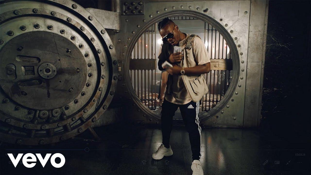 Photo of VIDEO: Olamide – Kana ft Wizkid