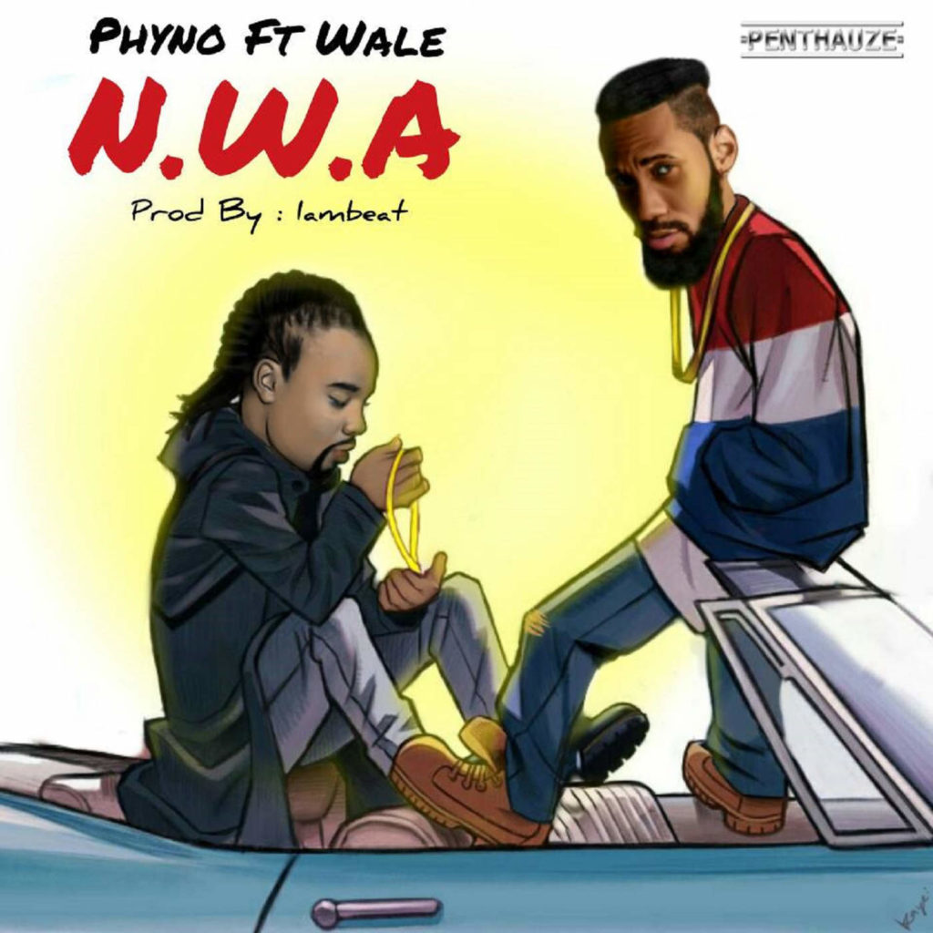 Photo of Phyno – N.W.A Ft. Wale
