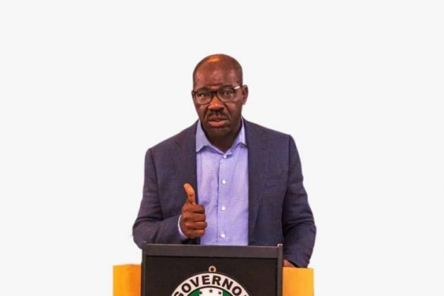 Photo of Godwin Obaseki Launches Agric Cluster For 200 Farmers