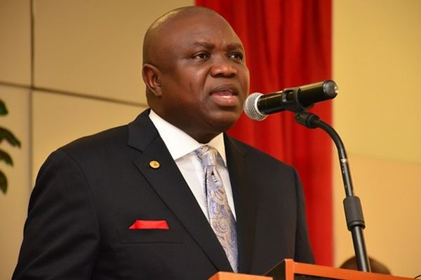 Photo of 2019: Lagos Benefited Nothing From PDP's 16 Years Presidency – Akinwunmi Ambode