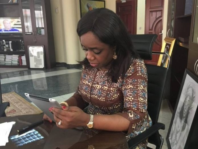 Photo of Why I Resigned As Finance Minister – Kemi Adeosun