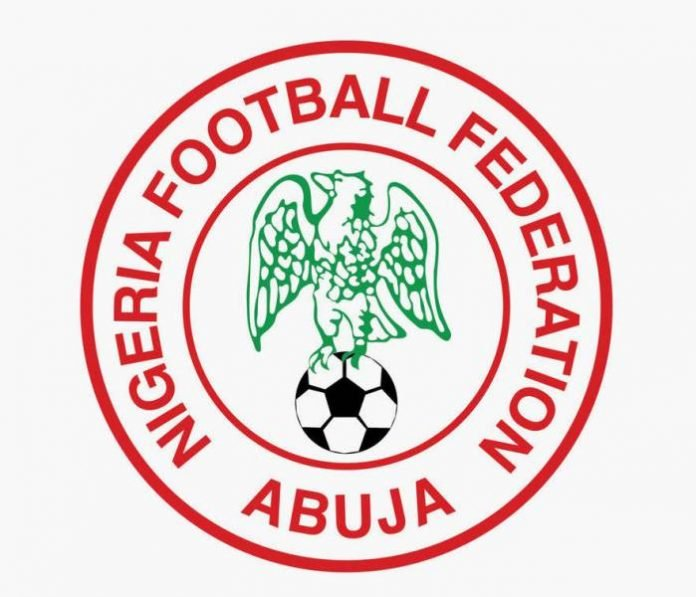 Photo of Three NFF Officials Docked Over Alleged $9.5 Million FIFA Grant Fraud