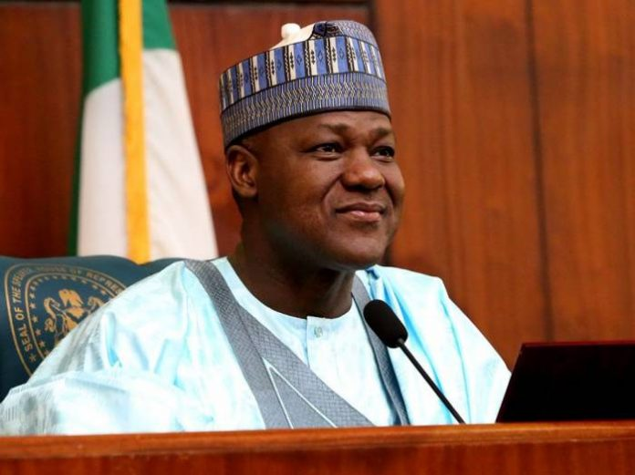 Laws Alone Can't Stamp Out Human Trafficking, Modern Slavery – Yakubu Dogara