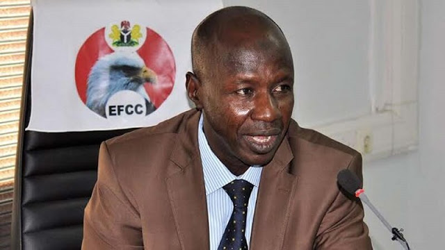 Ibrahim Magu Asks Looters To Return Illicit Funds Or Face Prosecution