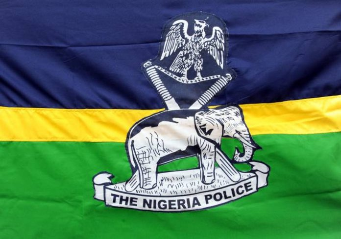 19 arrested in Lagos for attempting to burn down a police station