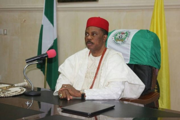 Anambra Government To Boost Spices Production For Local, Export Markets