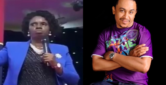 Photo of Daddy Freeze Reacts To Viral Video of Pastor Asking Members To Pay N21k For Divine Intervention (Video)