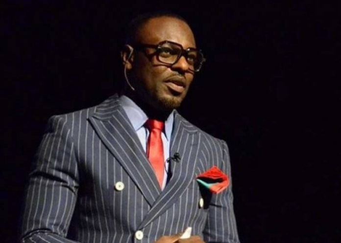 Police Arrest Jim Iyke At Lagos Airport