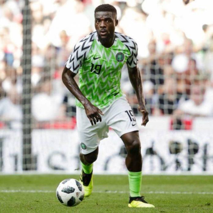 Photo of Super Eagles Need Big Win Against Seychelles – John Ogu