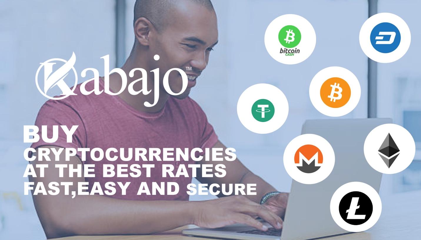 Photo of Introducing Kabajo; Naija's No.1 Crypto Exchange