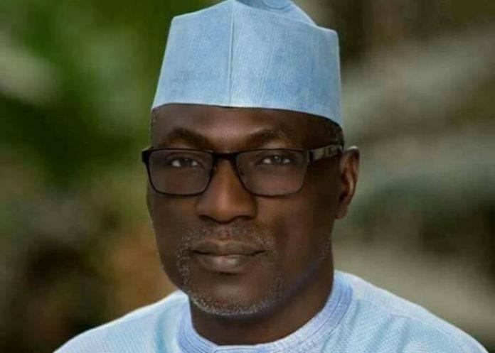 Why I Should Be PDP Presidential Candidate – Senator Makarfi