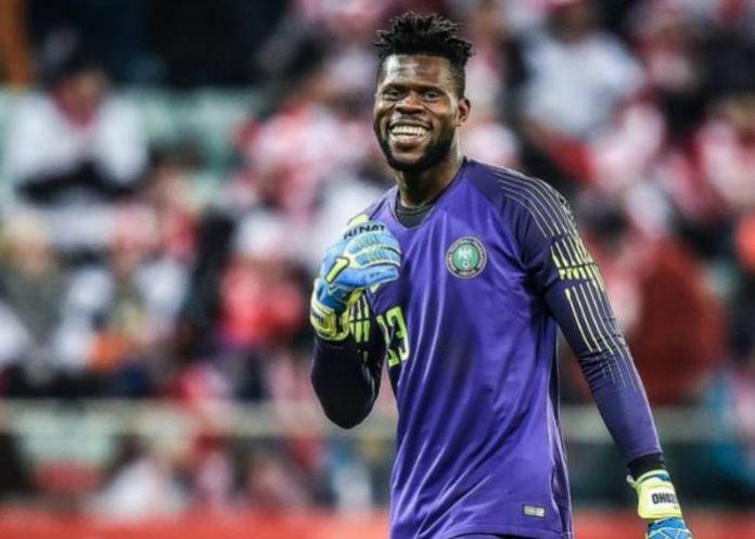 Photo of World Cup Bigger Than Francis Uzoho – Peter Rufai