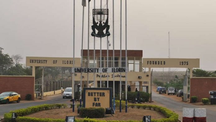 Photo of UNILORIN Begins Screening Of 39,711 Candidates For Post-UTME