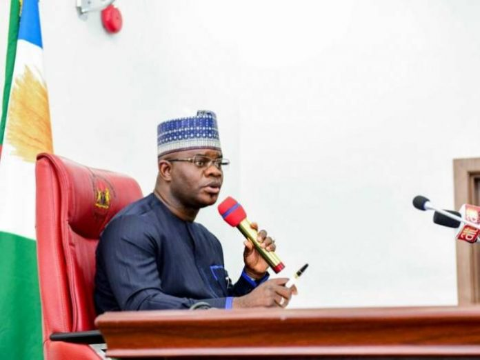 Photo of Kogi@27: Governor Bello Assures Of Dividends Of Democracy To All