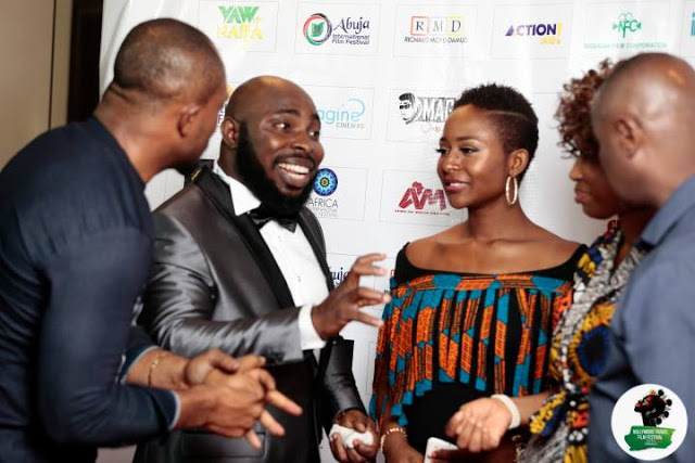 New York, Toronto, To Host 2018 Nollywood Travel Film Festival