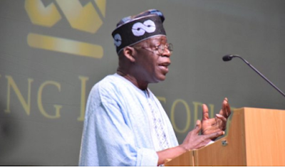 Photo of 2019: Don't Take Nigeria Back To Egypt – Bola Tinubu
