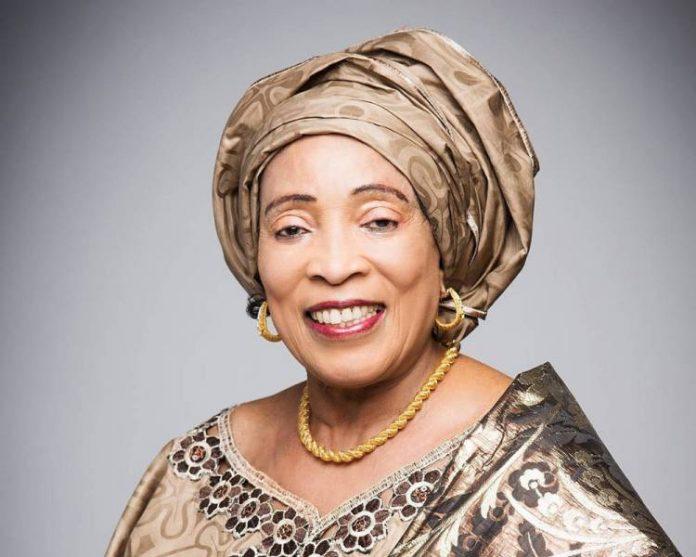 I Never Stole Government's Money To Run WOTCLEF – Amina Titi Abubakar