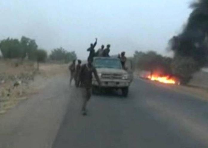 Boko Haram Kills Another Aid Worker In Northeast